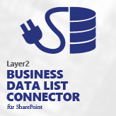 Layer2 Business Data List Connector